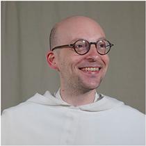 frère Grégoire Laurent-Huyghes-Beaufont
